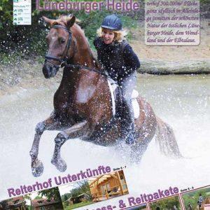 Lüneburger Heide Reiterhof