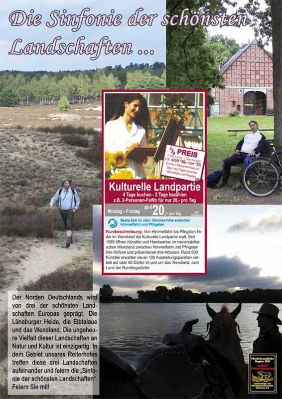 724146df52b08e Reiterhof Katalog - Reiterhof Lüneburger Heide